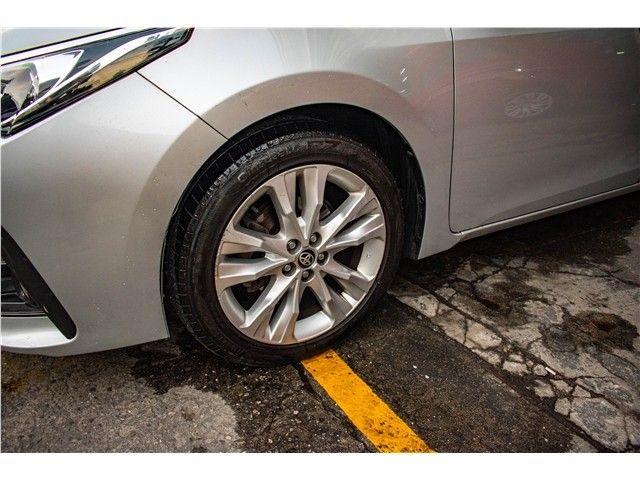 Toyota Corolla 2018 2.0 xei 16v flex 4p automático - Foto 4