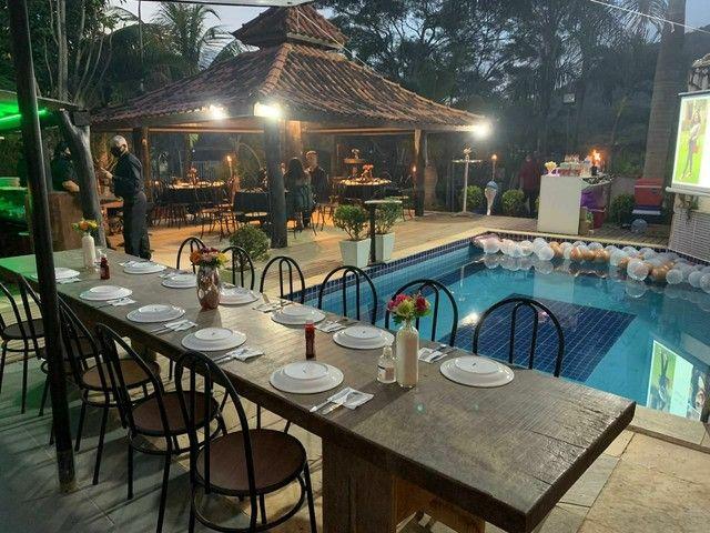 Alugamos para festas e eventos localizado em Ilha de Guaratiba  - Foto 3