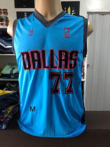 Camisas basqueteiras  - Foto 6