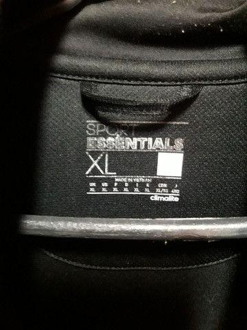 Casaco adidas - Foto 4