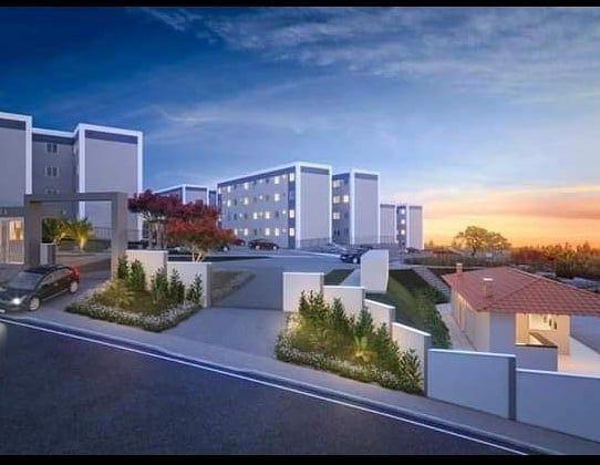 Apartamentos de 2 quartos em Barbacena - Foto 6