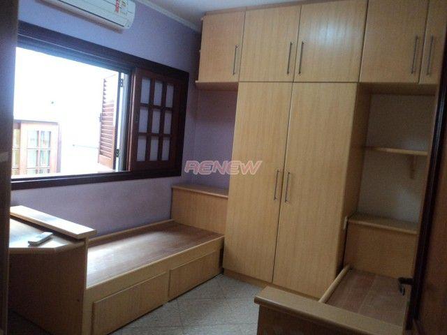 Casa à venda, 3 quartos, 1 suíte, 2 vagas, Santa Marina - Valinhos/SP - Foto 16