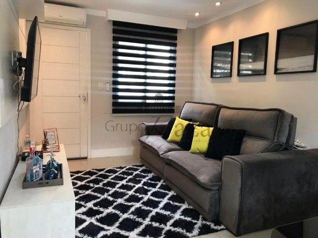 Casa em condomínio Fechado - Jacareí  - 2 Dormitórios - 98m². - Foto 4