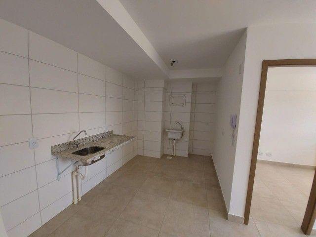 Apartamentos de 2 quartos Minha Casa Minha Vida - Entrada Facilitada - Taxas Grátis - Foto 3