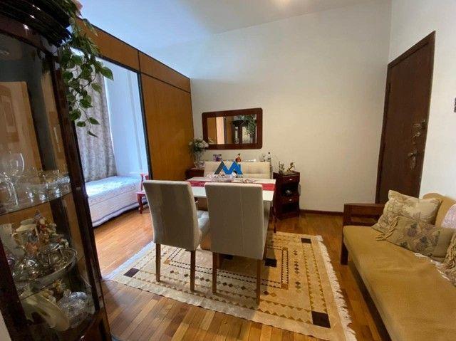 Apartamento à venda com 2 dormitórios em Centro, Belo horizonte cod:ALM1576 - Foto 3