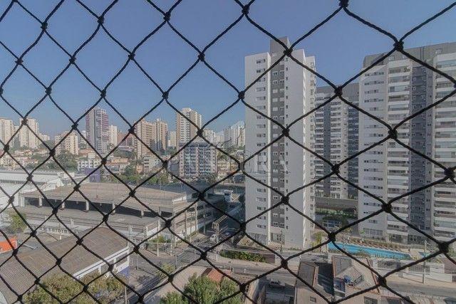 Apartamento para aluguel, 4 quartos, 1 suíte, 2 vagas, Centro - Santo André/SP - Foto 5