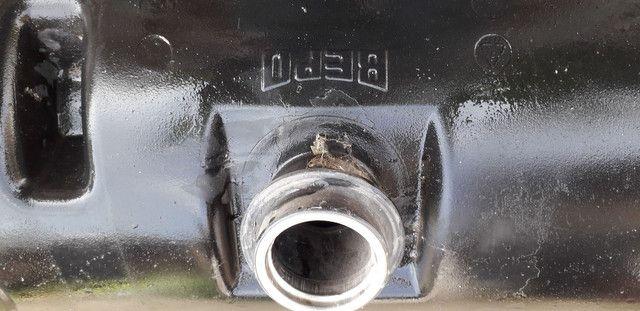 Tanque de combustível Caminhão  210 litros - Foto 4