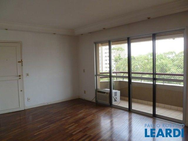 Apartamento à venda com 3 dormitórios em Morumbi, São paulo cod:385349 - Foto 2