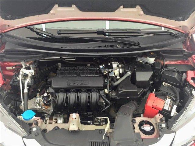 HONDA FIT 1.5 DX 16V FLEX 4P MANUAL - Foto 5