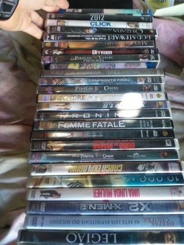 26 DVDS ORIGINAIS - Foto 2