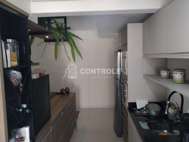 (R.O)Lindo Apartamento mobiliado localizado no Córrego Grande em Florianópolis. - Foto 6