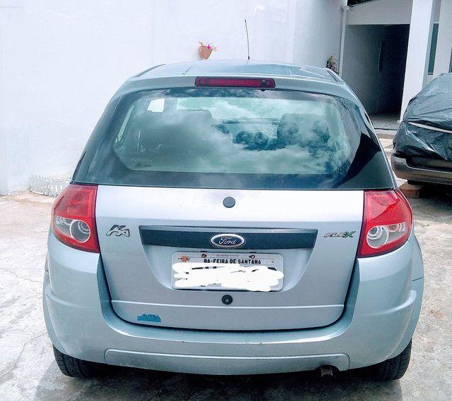 Ford Ka 1.0 2009 * FINANCIO ou  CARTÃO - Foto 2