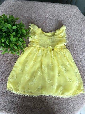 Vestidos para bebê  - Foto 4