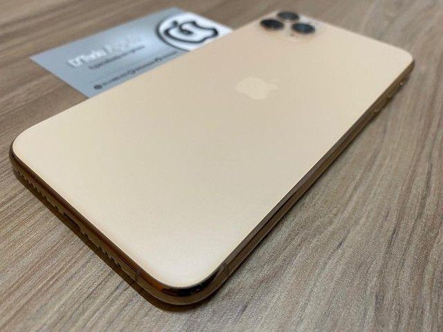 IPhone 11 Pro max 64gb R$2000 + 12xR$302 no cartão  - Foto 2