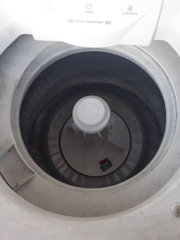 Vendo máquina de lavar de Brastemp  - Foto 4