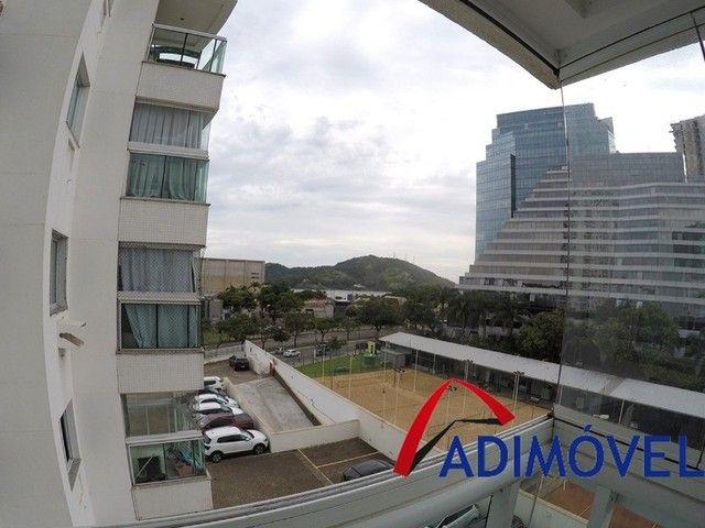 Apartamento na Enseada do Suá! Com 3Qts, 2Suítes, 2Vgs, 89m². - Foto 18
