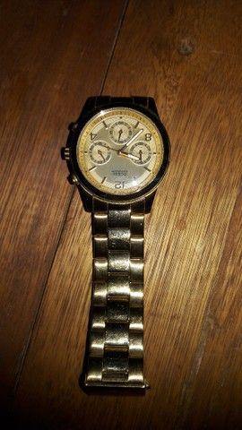 Relógio Guess Original Unissex - Foto 5