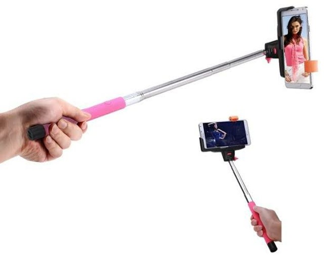Pau De Selfie