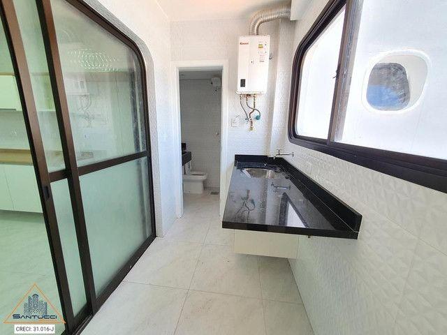 Cobertura Duplex a venda com piscina no Anália Franco - Foto 13