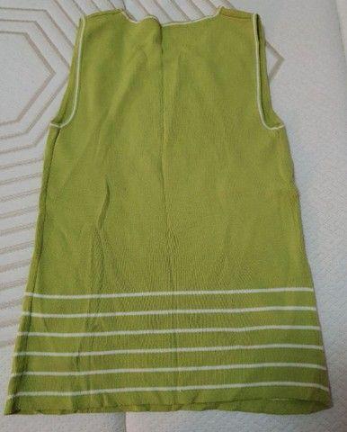 Vendo blusas a R$ 26,00 cada. - Foto 6