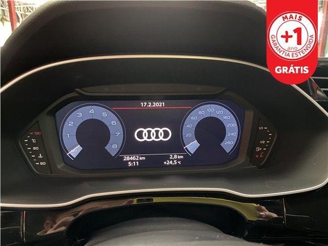 Audi Q3 2020 1.4 35 tfsi flex prestige s tronic - Foto 8