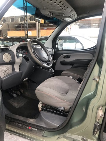 Fiat Doblô Xingú 1.8 Adventure . 6 lugares .Extra!!! - Foto 8