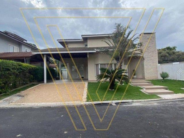 Casa em Condomínio Residencial Samambaia com 4 suítes para Locação em Jundiaí-SP - Foto 13