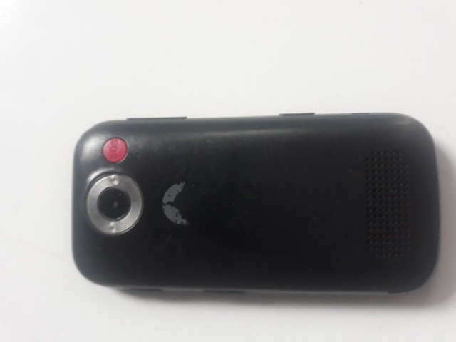 Celular grande positivo com lanterna e rádio sem fone  - Foto 3