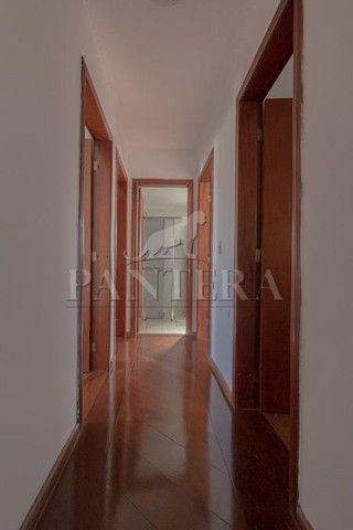 Apartamento para aluguel, 4 quartos, 1 suíte, 2 vagas, Centro - Santo André/SP - Foto 14