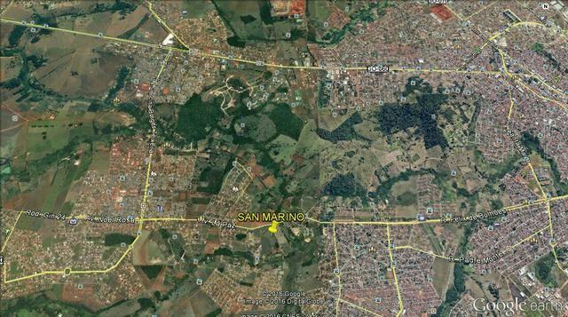 Loteamento Residencial Sanmarino (Goiania-Goias) - Foto 2