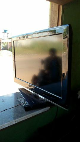 Tv Led tela plana