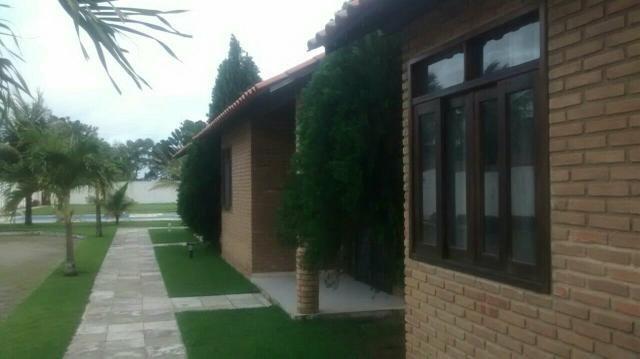 Excelente casa em cond. fechado em Marechal apenas 180 mil - Foto 10