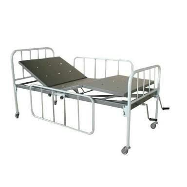 Cama Hospitalar Locação