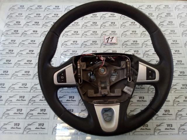 Volante Renault Fluence