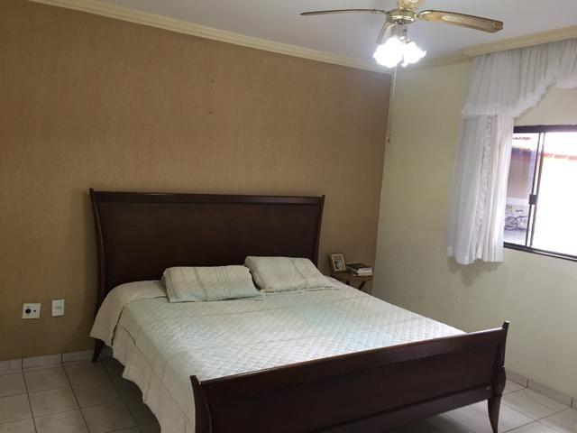 Casa 4 qtos / lazer completo / lote 2388 m / excelente localização - Foto 8