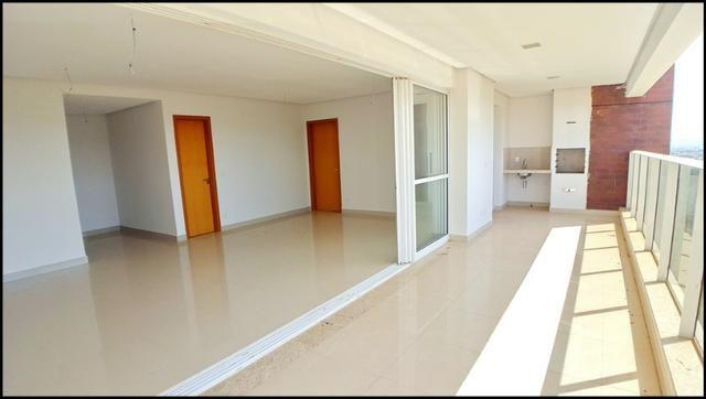 Reserva Du Parc - Apartamento 3 Suítes, 151 m² na 404 Sul - Alto Padrão - Foto 10