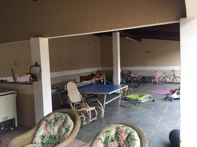 Casa 4 qtos / lazer completo / lote 2388 m / excelente localização - Foto 3