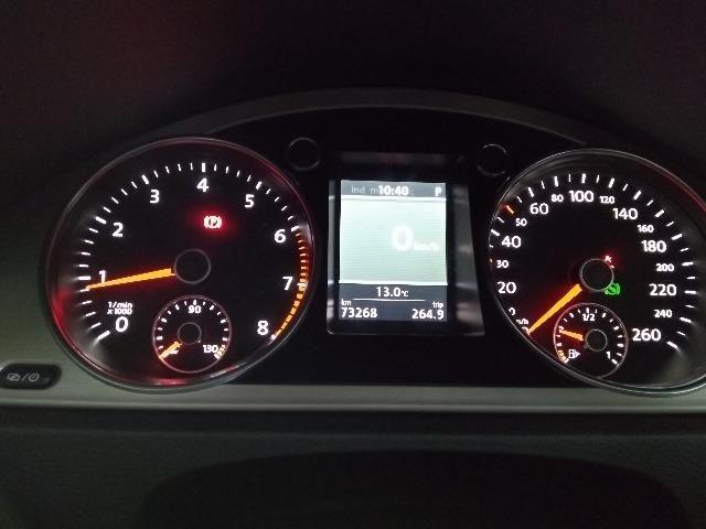 Vw - Volkswagen Passat Variant 2.0 Turbo - Foto 4