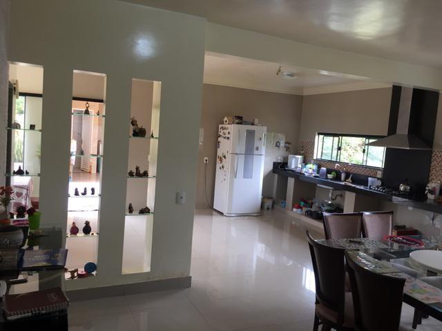 Casa 4 qtos / lazer completo / lote 2388 m / excelente localização - Foto 14