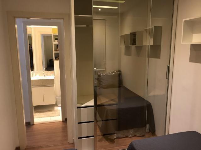 Apartamento com dois quartos Financiavel! - Foto 11