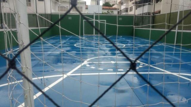 Ed. Maison Blanche 151m - Meireles na Rui Barbosa! Oportunidade projetado! - Foto 17
