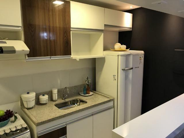 Apartamento com dois quartos Financiavel! - Foto 5