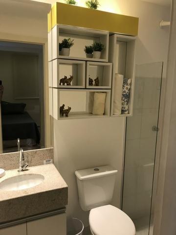 Apartamento com dois quartos Financiavel! - Foto 8
