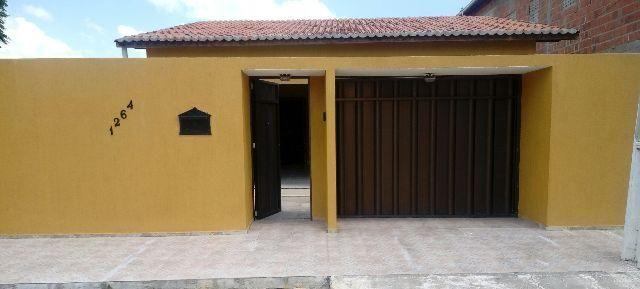 Casa em Pacajus ( centro)