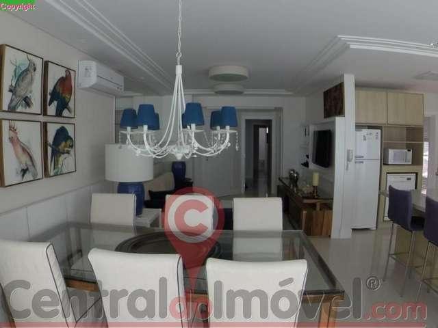 Apartamento Residencial à venda, Centro, Balneário Camboriú - AP1440.