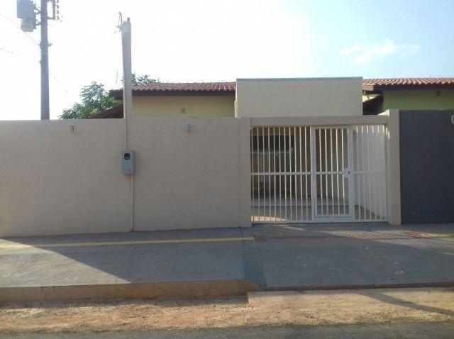 Casa com 3 Dormitórios, Apta para Financiamento em Residencial,
