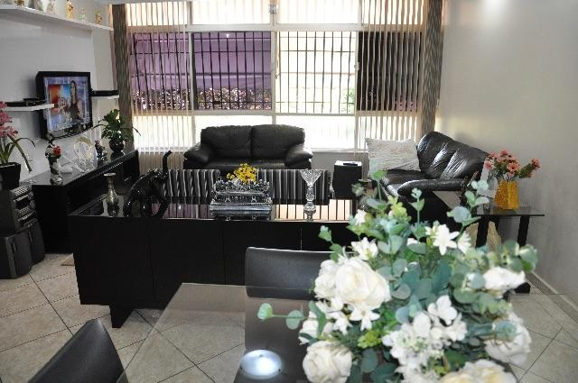 SQN 308 Bem Reformado, 3q, 124 m2, Suite, Dce, Closet, Nascente, Vazado,