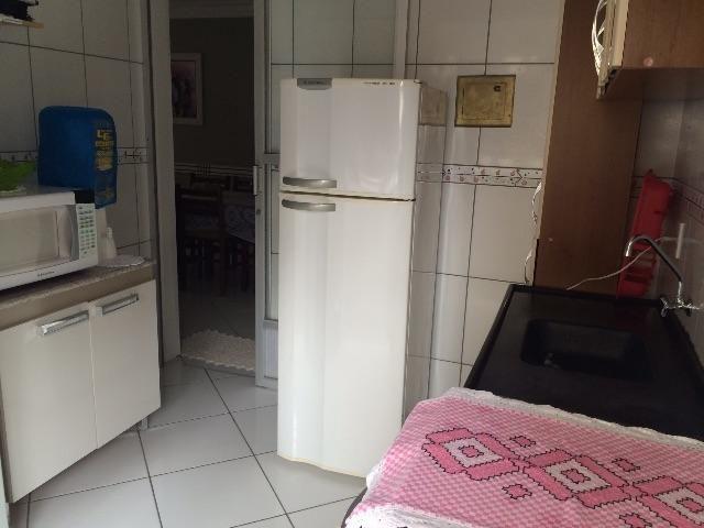 Apartamento temporada férias Balneário Camboriú
