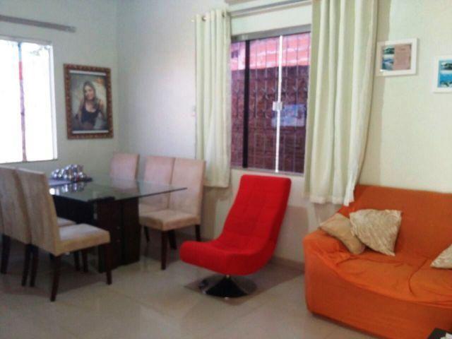 Casa Av Piauí no Pacoval 3 quartos (Leia todo anuncio)