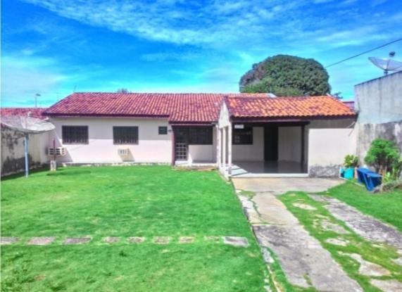 Casa em Vilhena - Jardim Eldorado